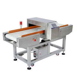 Wholesale Advanced full-stainless steel metal detector for food,food metal detector,metal detector for food processing industry