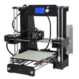 $enCountryForm.capitalKeyWord NZ - Anet A6 3D Desktop Printer Kit LCD Screen Display with TF Card Off-line Printing Function high resolution single extruder