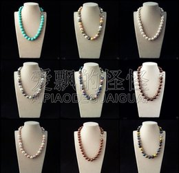$enCountryForm.capitalKeyWord NZ - N051114 ON SALE Rare Huge 12mm Genuine South Sea Shell Pearl Round Beads Necklace 18''