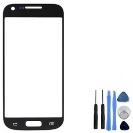 $enCountryForm.capitalKeyWord UK - New Replacement LCD Front Touch Screen Panel Outer Glass Lens For Samsung Galaxy S4 Mini i9190 i9195 i9192
