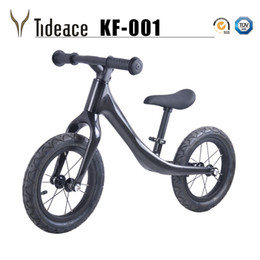 $enCountryForm.capitalKeyWord NZ - 12inch Carbon fiber Frame Children carbon Bicycle Kids balance Bike For 2~6 Years Old Child carbon complete bike for kids