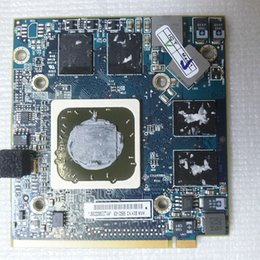 Video Card 256 NZ - 109-B22553-11 109-B22531-10 Radeon HD 2600 Pro 256 MB Graphics Video Card for A1224 A1225,661-4672 661-4436,EMC 2133
