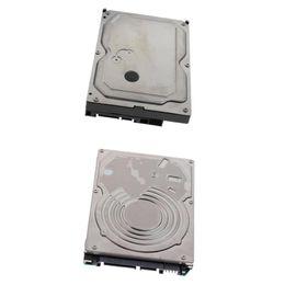 Discount hdd drive internal - MagiDeal 3.5'' Desktop Hard Disk Drive HDD+SATA 2.5' Internal Hard Drive HDD 320GB Metal Disk