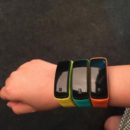 thin wrist watches 2019 - Aimecor Ultra Thin Acrylic watch Sports Silicone dropshipping watch fashion LED Digital Wrist MAY0816 cheap thin wrist w