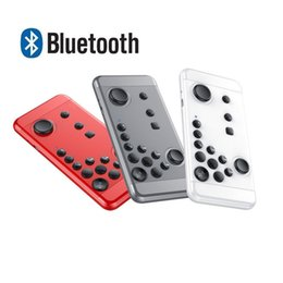 $enCountryForm.capitalKeyWord NZ - MOCUTE 055 Wireless Bluetooth 3.0 Gamepad Portable Game Console Handheld Controller Joysticks For IOS Android VR All Smart Phones Games