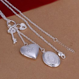Sterling Silver Chains Women Australia - Fine 925 Sterling Silver Necklace,XMAS New 925 Silver 18Inch Curb Chain Necklace For Women Men Fashion Jewelry New Link Italy 2018 XN007