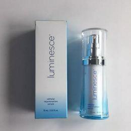 Instantly ageless box online shopping - 2018 New arrival Jeunesse instantly ageless Luminesce Cellular Rejuvenation Serum oz mL Sealed Box Free DHL
