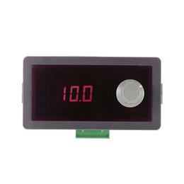Venta al por mayor de Analógico DC 0-10V KIT GENERADOR 0-10V Módulo de fuente de señal 0-10V Medidor de controlador de control de voltaje con pantalla LED