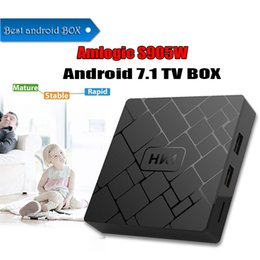 $enCountryForm.capitalKeyWord NZ - Android 7.1 TV BOX,HK1 Smart TV BOX 2GB 16GB Media Player Amlogic S905W Quad Core Wifi 4K Internet TV Set-top Box Better X96 TX3 MINI S905W