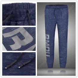 under clothing 2018 - HOT NEW UA GYM pants clothes Running Style Man Long trousers Trendy Hip Hop Sport Fashion under fitness keep fit Parkour