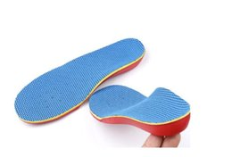 $enCountryForm.capitalKeyWord UK - 3D Orthotic Insoles flat feet for kids and Children Arch Support insole for X-Legs child orthopedic shoes Foot Care