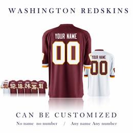 Washington Redskins jersey 26 Adrian Peterson 11 Alex Smith 21 Sean Taylor 72  Eric Fisher 95 Da Ron Payne custom Game jerseys 1bc6a167f