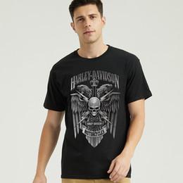 ba30a27a0 T-Shirt da Uomo Motocross Motocicletta da Uomo Motocicletta da Uomo T-Shirt  da Uomo T-Shirt in 100% cotone
