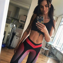 super tight yoga pants 2019 - 2018 new arrival Push-Up-Leggings yoga pants Sport Super Stretchy Booty Up tight gym jogging Fitness Gym Workout Elastic