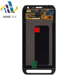 Chinese  Replacement For Samsung Galaxy S6 active G890 G890A LCD Display Touch Screen Digitizer Assembly 100% Tested 5.1'' manufacturers