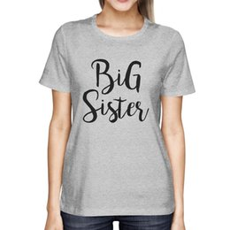 7882691fd62f Matching Sister Shirts Canada - Women s Tee Big Middle Little Sister  Matching T-shirts Gifts