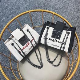 $enCountryForm.capitalKeyWord Australia - Best Selling Fashion Women Bag Chain Design Messenger Bag Female Clutch Causal Handbag High Quality Leisure Shoulder Bags Big Tote