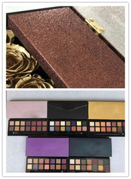 quality eye shadow Australia - Classical item !Famous brand Palette 14 COLORS eye shadow palette matte and shimmer makeup kit high quality 6 Designs