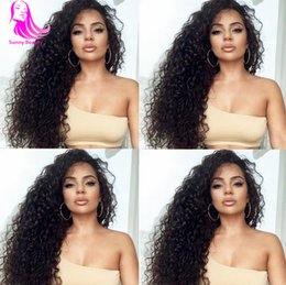 Chinese  black women hair weaves Cheapest Donor Hair 100 Filipino Human Hair Water Wave Curly Sew In Weave 8-32inch for Black Women 3 4 5pcs per lot manufacturers