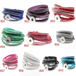 Chain Leather Wrap Bracelet Diy Online Shopping Chain Leather Wrap