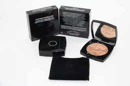 Free oil Face online shopping - New Makeup Face Natural Three Dimensional Two Way Powder