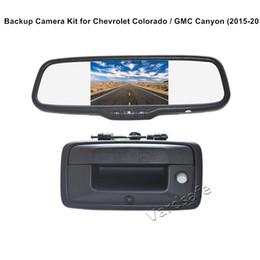 $enCountryForm.capitalKeyWord Australia - Vardsafe OE5981 | Car Backup Camera Kit for Chevrolet Colorado   GMC Canyon (2015-2019)