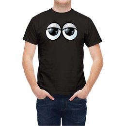 $enCountryForm.capitalKeyWord Australia - T shirt Drowsy Look Pair Of Eyes T25ZZ7 Tops wholesale Tee custom Environmental printed Tshirt cheap wholesale 2018 hot tees