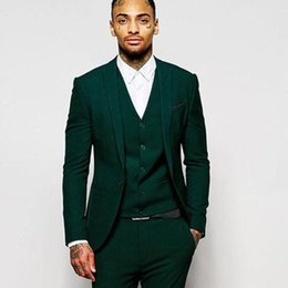 dark green mens suits online shopping dark green mens suits for sale