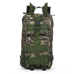 $enCountryForm.capitalKeyWord NZ - 30L sport shoulder bag Assault Pack travel Backpack Outdoor molle Rucksack Bag for climbing Hunting Camping Trekking Hiking
