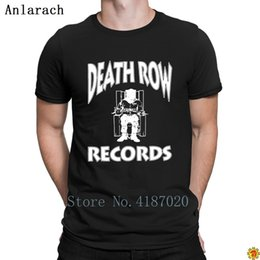 $enCountryForm.capitalKeyWord Australia - Death Row Records Dre Hip Hop Drake Snoop T-Shirts Gift Create Original Fitness Clothing T Shirt For Men Trendy Summer