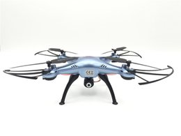Helicopters Toys Camera Australia - SYMA X5HW Drone With Camera HD Wifi FPV Selfie Drone Drones Quadrocopter RC Helicopter Quadcopter RC Dron Toy (X5SW Upgrade)