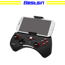 wireless game controller for ipad 2019 - Bestsin PG-9025 9025 Wireless Bluetooth Gamepad Game controller Joystick For iPhone iPad Projector TV BOX Android phones