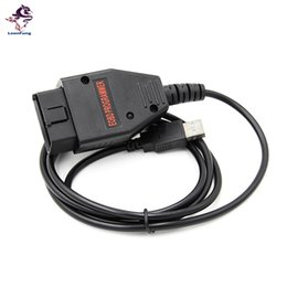 Discount bmw ecu chips - LOONFUNG LF107 EOBD2 Programmer Galletto 1260 OBDII ECU Flasher OBDII FTDI FT232RL ECU Chip Tuning Tool
