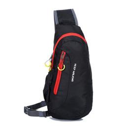 China Waterproof Sport Bag Camping Outdoor Travel Package Chest Sport Bags Backpack For Women Men Shoulder Backpacks Rucksack suppliers