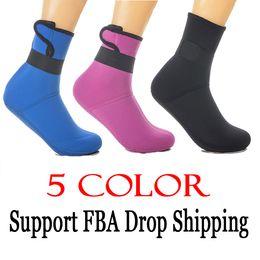 NeopreNe diviNg socks online shopping - Diving Socks Premium Neoprene Socks For Diving Swimming Snorkeling Beach Sports Surfing Diving Equipment Support FBA Drop Shipping G452S