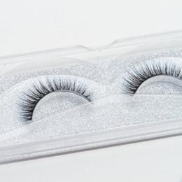 $enCountryForm.capitalKeyWord UK - Seashine Luxurious natural length colorful Synthetic 3d silk eyelash strips eyelashes color false lashes free shipping