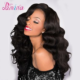 Hair Waves Online Australia - Cheap Weave Online Hair Malaysian Body Wave 4 Bundles Unprocessed Malaysian Virgin Hair Bundle Deals 8-28inch