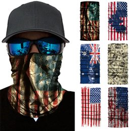 $enCountryForm.capitalKeyWord Australia - Outdoor Head Scarf multicolor facemask windproof face mask fishing balaclava headband bike mask men cycling face 40AT13