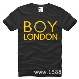 TshirT london online shopping - Bigbang Zhi Long GD Inkigayo boy london Mens Men T Shirt Tshirt Fashion Short Sleeve Cotton T shirt Tee Camisetas Hombre