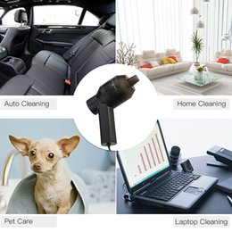 $enCountryForm.capitalKeyWord NZ - Electric Vacuum Cleaner Portable Keyboard Dust Collection Kit for Cleaning Desktop PC Crumbs Makeup Bag Pet House