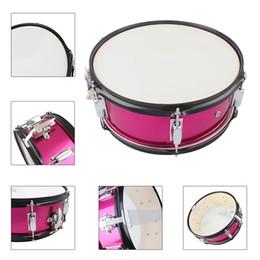 Venta al por mayor de Estudiante de tambor profesional banda tambor número fábrica al por mayor