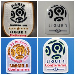 $enCountryForm.capitalKeyWord NZ - top quality 2016 2017 2018 2019 Ligue 1 80 ANS 1932-33 golden patches badges,Hot stamping Patch Badges