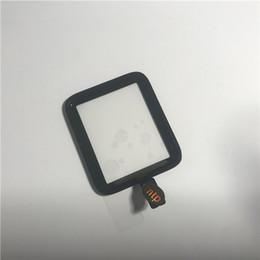 Venta al por mayor de Nuevo reemplazo probado del digitizador de la pantalla táctil original para Apple Watch iWatch 2/3 Series 38mm 42mm