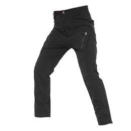1203516d3512a City Pant UK - Shanghai Story IX9 Men Summer Breathable Tactical Pants  Quick Drying Elastic Fast