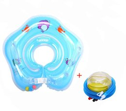 New Arrival Ins Baby Store Seat Float Swim Ring Swimming Ring Flotador Life Ring White Swan 6m-3y Swimming Pool & Accessories Accessories