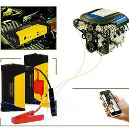 $enCountryForm.capitalKeyWord NZ - Multifunctonal 600A Car Jump Starter Power Bank Emergency 12V Starting Device Car Charger For Battery Buster Diesel