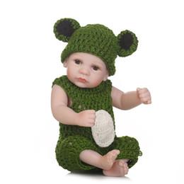 $enCountryForm.capitalKeyWord UK - 2018NEW wholesale mini doll lifelike reborn baby wholesale soft real touch baby dolls fashion doll