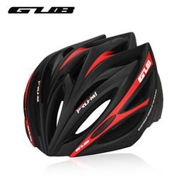 $enCountryForm.capitalKeyWord NZ - Ultralight Integrally-molded Cycling Helmet For MTB Road Bike Casco Ciclismo Safe Cap Men Women 21 Air Vents Bicycle Helmet Y1892908