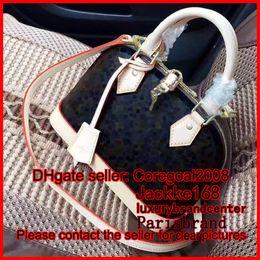 $enCountryForm.capitalKeyWord NZ - Alma M53151 N53151 M53152 N41221 PM BB key bell womens leather handbag tote shell bag cross body boston M42401 M90169 M91678 M91606 m41160.