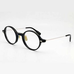 4156e7eddee NEW High quality ultralight Limited offer royal style OG LIBRARY vintage optical  frame eyeglass eyewear Myopia prescription lens